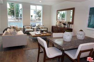 Photo of 3715 South SAN MARINO Place #206, Los Angeles , CA 90019 (MLS # 17285354)