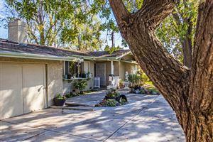 Photo of 212 ENCINO VISTA Drive, Thousand Oaks, CA 91362 (MLS # 217014354)
