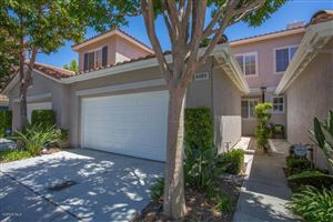 Photo of 4484 CALLE ARGOLLA, Camarillo, CA 93012 (MLS # 217007355)