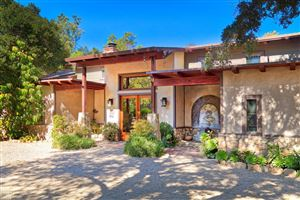 Photo of 802 CANADA Street, Ojai, CA 93023 (MLS # 217013359)