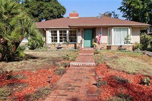 Photo of 2331 GALBRETH Road, Pasadena, CA 91104 (MLS # 817002359)