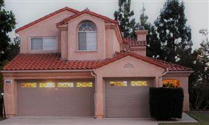 Photo of 15638 TROLLOPE Court, Moorpark, CA 93021 (MLS # 217006360)