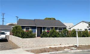 Photo of 2644 CHANNEL Drive, Ventura, CA 93003 (MLS # 217007361)
