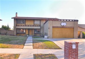 Photo of 2050 BOOTH Street, Simi Valley, CA 93065 (MLS # 217014361)
