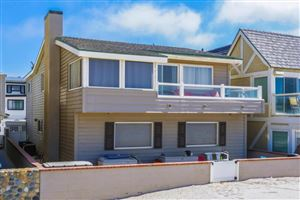 Tiny photo for 3821 OCEAN Drive, Oxnard, CA 93035 (MLS # 217012362)