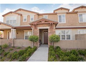 Photo of 28502 PIETRO Drive, Valencia, CA 91354 (MLS # SR17143362)