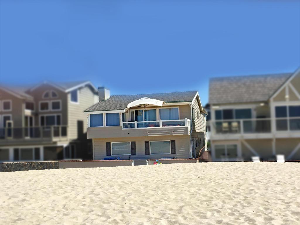 Photo for 3821 OCEAN Drive, Oxnard, CA 93035 (MLS # 217012362)