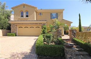 Photo of 3760 WOODLAND OAK Place, Newbury Park, CA 91320 (MLS # 217011363)