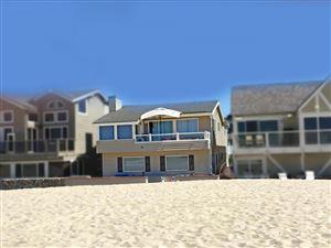 Photo of 3821 OCEAN Drive, Oxnard, CA 93035 (MLS # 217012363)