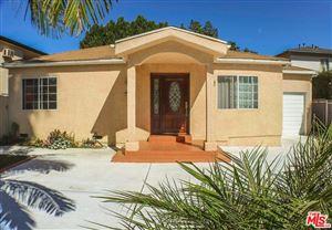 Photo of 14333 TIARA Street, Sherman Oaks, CA 91401 (MLS # 17278364)