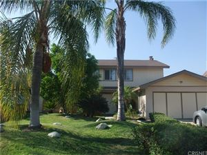 Photo of 14745 DRELL Street, Sylmar, CA 91342 (MLS # SR17143365)