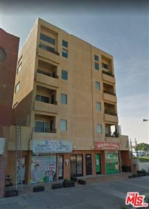Photo of Los Angeles , CA 90017 (MLS # 17269366)