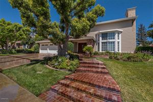 Photo of 5748 GREEN MEADOW Drive, Agoura Hills, CA 91301 (MLS # 217009367)