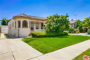 Photo of 2628 REYNIER Avenue, Los Angeles , CA 90034 (MLS # 17262368)
