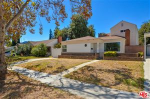 Photo of 415 South MARIPOSA Street, Burbank, CA 91506 (MLS # 17274368)