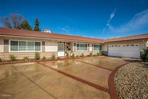 Photo of 1050 CAMINO FLORES, Thousand Oaks, CA 91360 (MLS # 217009369)