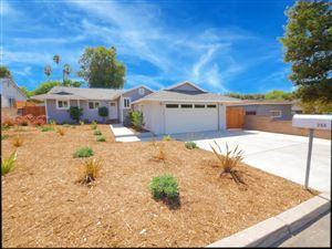 Photo of 266 ALMON Drive, Thousand Oaks, CA 91362 (MLS # 217011369)