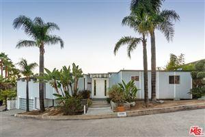 Photo of 2209 West LIVE OAK Drive, Los Angeles , CA 90068 (MLS # 17270370)