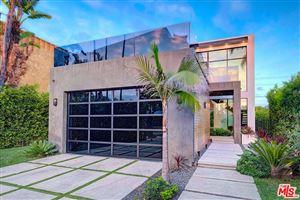 Photo of 424 North LA JOLLA Avenue, Los Angeles , CA 90048 (MLS # 17272370)