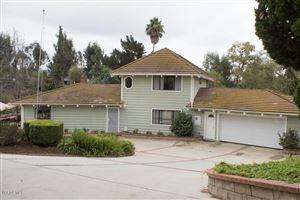 Photo of 5688 LA CUMBRE Road, Somis, CA 93066 (MLS # 217011370)