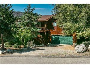 Photo of 2020 LINDEN Drive, Pine Mountain Club, CA 93222 (MLS # SR17170370)