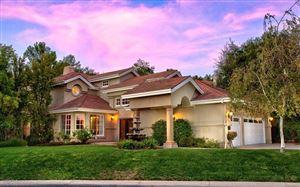Photo of 4721 CANTERBURY Street, Westlake Village, CA 91362 (MLS # 217011371)