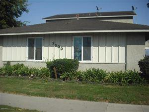 Photo of 2500 EL DORADO D Avenue, Oxnard, CA 93033 (MLS # 217012371)