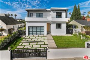 Photo of 1445 South OGDEN Drive, Los Angeles , CA 90019 (MLS # 17290372)