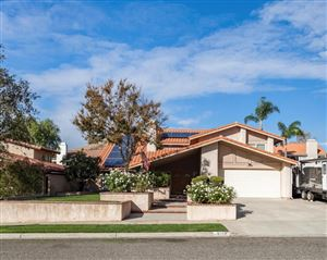 Photo of 5277 MOHAVE Drive, Simi Valley, CA 93063 (MLS # 217013372)