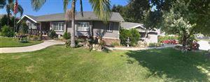 Photo of 1013 CLIFF Drive, Santa Paula, CA 93060 (MLS # 217009373)