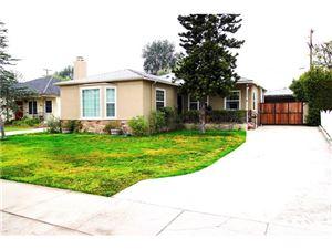 Photo of 11033 HOWARD Street, Whittier, CA 90606 (MLS # SR17142373)