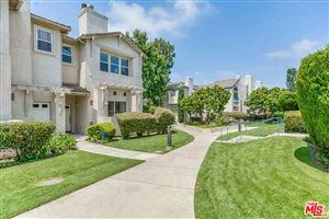 Photo of 8211 HANNUM Avenue, Culver City, CA 90230 (MLS # 17254374)