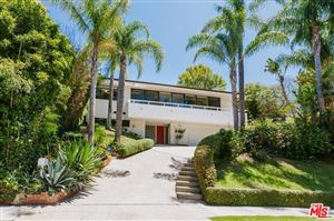 Photo of 276 TAVISTOCK Avenue, Los Angeles , CA 90049 (MLS # 17266374)
