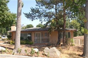 Photo of 4296 ARALIA Road, Altadena, CA 91001 (MLS # 817002374)