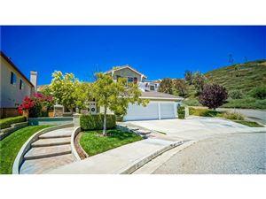 Photo of 17705 HERON Lane, Canyon Country, CA 91387 (MLS # SR17142375)