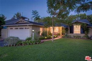 Photo of 4850 LONGRIDGE Avenue, Sherman Oaks, CA 91423 (MLS # 17261376)