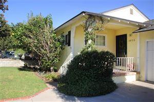 Tiny photo for 3055 PORTER Lane, Ventura, CA 93003 (MLS # 217012378)
