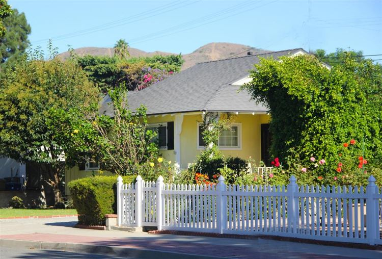 Photo for 3055 PORTER Lane, Ventura, CA 93003 (MLS # 217012378)