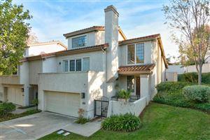 Photo of 393 MAIDSTONE Lane, Thousand Oaks, CA 91320 (MLS # 217013379)