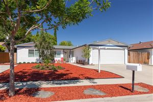Photo of 1257 CURRANT Avenue, Simi Valley, CA 93065 (MLS # 217007381)