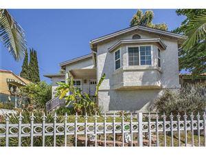 Photo of 949 DEXTER Street, Highland Park, CA 90042 (MLS # SR17094381)