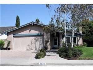 Photo of 2326 MCDONALD Street, Simi Valley, CA 93065 (MLS # SR17217381)