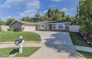 Photo of 1267 CALLE OLMO, Thousand Oaks, CA 91360 (MLS # 217011382)
