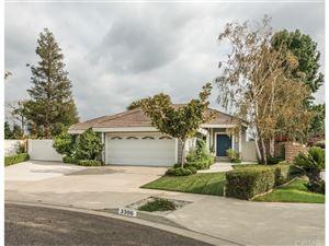 Photo of 3306 LATHROP Avenue, Simi Valley, CA 93063 (MLS # SR17218383)