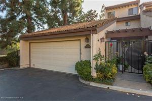 Photo of 3232 LA VINA Way, Pasadena, CA 91107 (MLS # 817002384)
