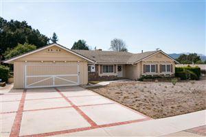 Photo of 764 CAMINO MANZANAS, Thousand Oaks, CA 91360 (MLS # 217011385)