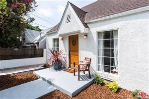 Photo of 2623 KENT Street, Los Angeles , CA 90026 (MLS # 17239386)