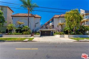 Photo of 14332 DICKENS Street #10, Sherman Oaks, CA 91423 (MLS # 17261386)