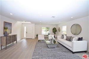 Photo of 541 North LUCERNE, Los Angeles , CA 90004 (MLS # 17271386)