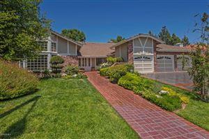 Photo of 29239 LARO Drive, Agoura Hills, CA 91301 (MLS # 217006386)